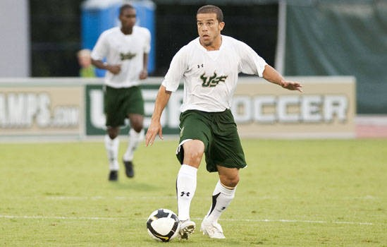 size 40 ba0d3 bbc70 Gonzalez Named To Puerto Rico National Team Pool - USF Athletics