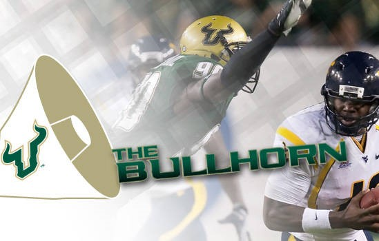The Bullhorn: Pierre-Paul Makes USF History - University of South ...