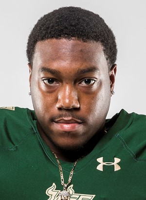Image result for stacy kirby jr usf