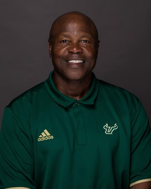 charlie williams staff directory university of south florida