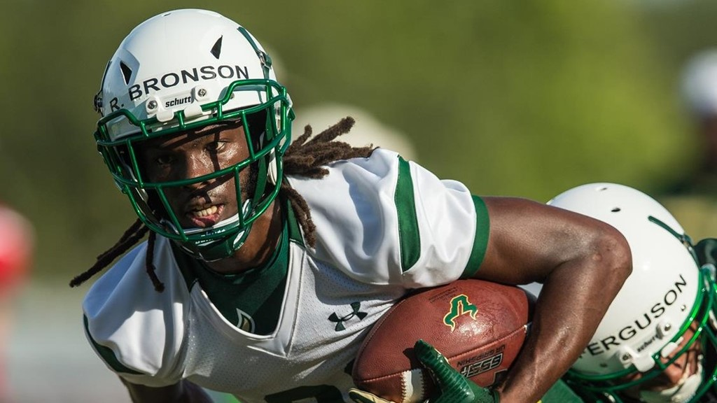 8f949ef3e USF Packed With Playmakers at Receiver - USF Athletics