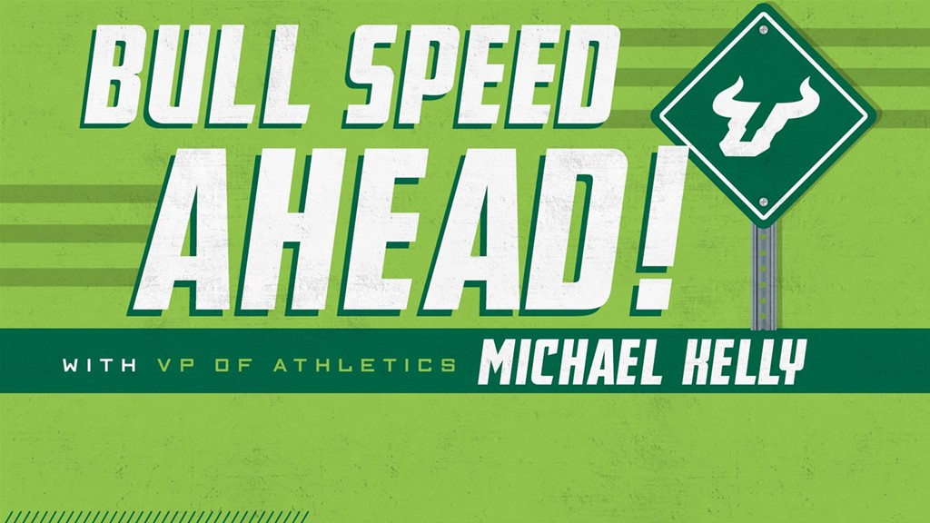 Bull Speed Ahead Podcast Episode 3 Usf Athletics
