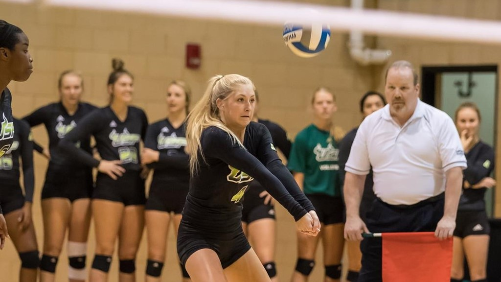 Clausen Earns Defensive Player of the Week Honors