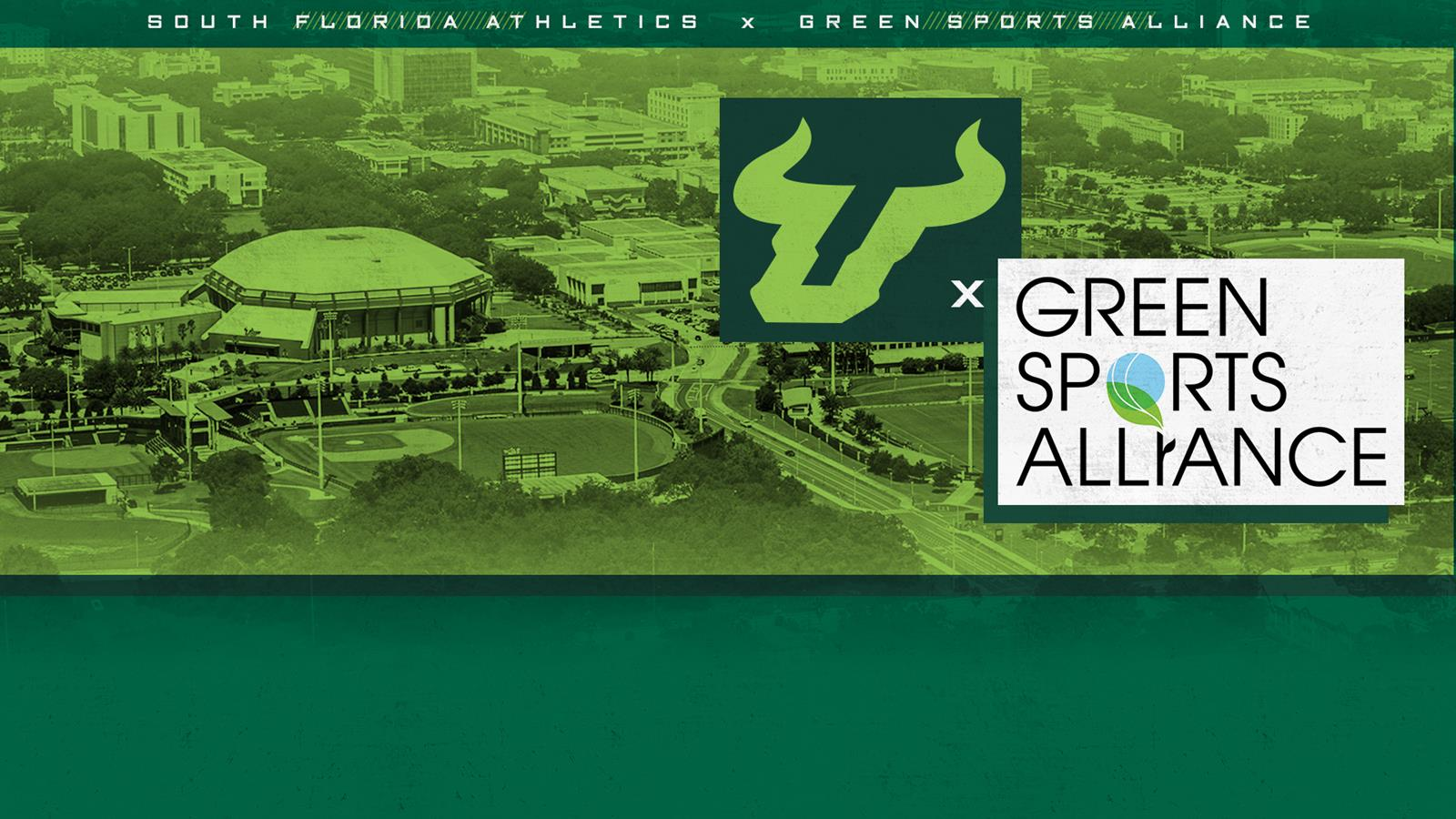 General Usf Athletics