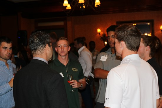 Bulls Take Part in Great American Teach-In - USF Athletics