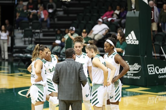 2019-20 Women's Basketball Roster - USF Athletics